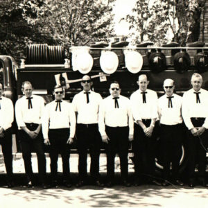 1969 Members at the 40th Anniversary Open House